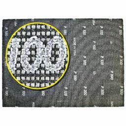 Абразивная сетка 100 GRIT