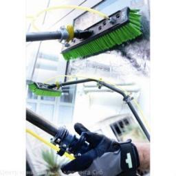 Аренда комплекта для мытья окон на высоте до 10 метров (3 этаж) nLite Beginner Carbon