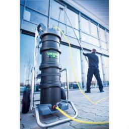 Деионизационный фильтр для воды системы Unger nLite HydroPower