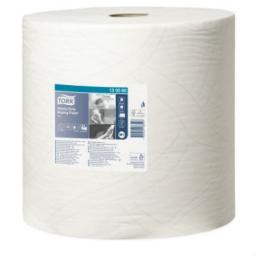 Бумажные полотенца Tork Advanced с центральной вытяжкой