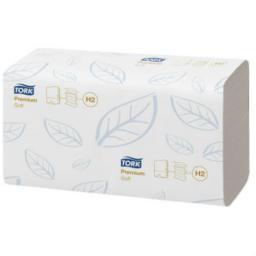 Бумажные полотенца Premium