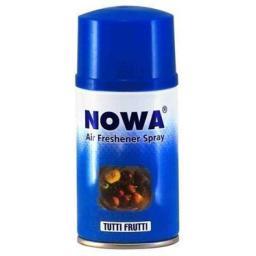 Сменный баллон для автоматического освежителя NOWA