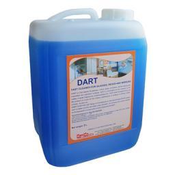 Профессиональное моющее средство для удаления чернил, отпечатков пальцев и прочих загрязнений со стекол, зеркал, столов, монитор