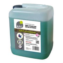 Моющее средство для ручной уборки полов из любого водостойкого материала Toc Super C Fresh