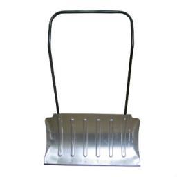 Формованный движок для снега из оцинкованной стали
