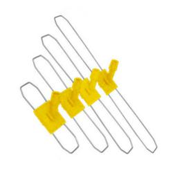 Флаундер складной желтый