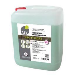 Щелочное средство для мытья полов с сильным загрязнением AFC-FLOORS