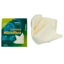 Салфетка из замшевой микрофибры