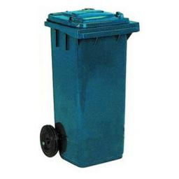 Бак (контейнер) на колесах для мусора 240 литров