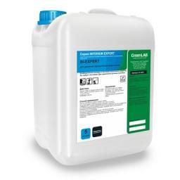 Профессиональное моющее средство IN-EXPERT для удаления органических загрязнений