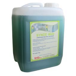 Высококонцентрированное моющее средство для мытья пола Synde Mela