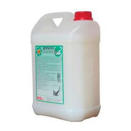Высокопенное моющее средство для чистки ковров с помощью роторных (однодисковых) машин Rinnovo