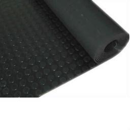 Резиновое рулонное покрытие