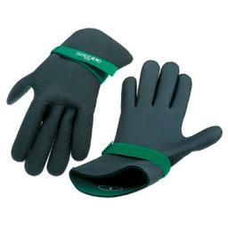 Неопреновые перчатки без использования латекса