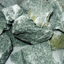 Камень банный жадеит (Урал)