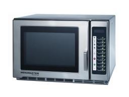 Микроволновая печь menumaster rfs 518ts