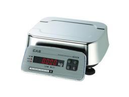 Весы для простого взвешивания cas весы fw500-06e