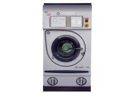 Firbimatic s.p.a. т.м. mac dry машина д/химчистки (2 бака) сер. md3182s (опц: 30e, 1, 3, 18, с) эл.