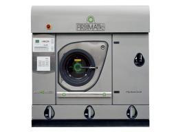 Firbimatic s.p.a. т.м. mac dry машина д/химчистки (3 бака) сер. md3183 (опц: 30e,ce2,1,3,18, с) эл.