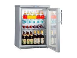 Барный холодильник liebherr fkuv 1663