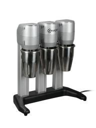 Миксер для молочных коктейлей macap f4t (c10)