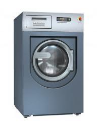 Miele & cie. kg стиральная машина модель pw413 el mf (электронагрев, модуль упр. 6 насосами), синяя