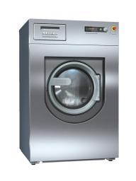 Miele & cie. kg стиральная машина модель pw811 el (электронагрев)