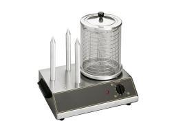 Аппарат для хот-догов roller grill cs 3 e хот-дог