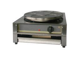 Блинница roller grill cse 406 (6 порц.)