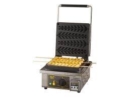Вафельница roller grill ges23 вафельница