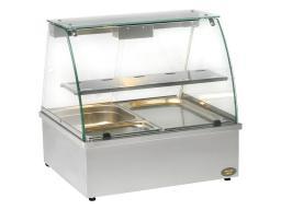 Тепловая витрина roller grill bmv 2