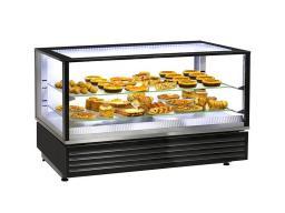 Тепловая витрина roller grill hd 1200 черный