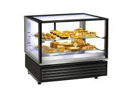 Тепловая витрина roller grill hd 800 черный