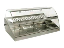 Тепловая витрина roller grill vhc1000