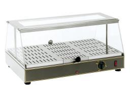 Тепловая витрина roller grill wd-100i