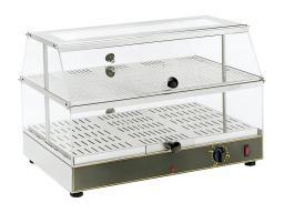 Тепловая витрина roller grill wd-200i