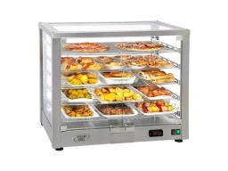 Тепловая витрина roller grill wd-780 di