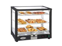 Тепловая витрина roller grill wd-780 dn