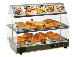Тепловая витрина roller grill wdl-200i