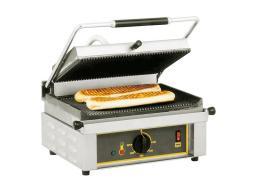 Контактный гриль roller grill panini r