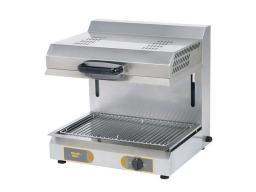 Гриль саламандра roller grill sem600q гриль