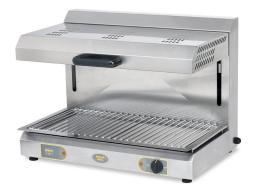 Гриль саламандра roller grill sem800q гриль