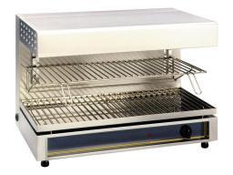 Гриль саламандра roller grill sef 800 q