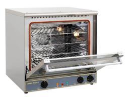 Печь конвекционная roller grill fc60 tq печь
