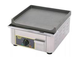 Жарочная поверхность roller grill psf 400 e