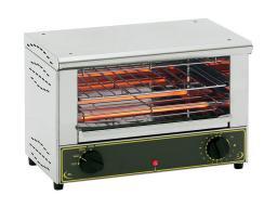 Тостер roller grill bar 1000 тостер