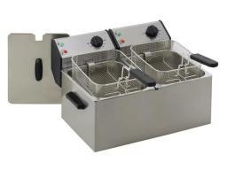 Фритюрница roller grill fd 50d