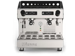 Профессиональная кофемашина fiamma caravel 2 compact tc