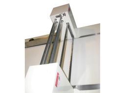 Нож sinmag для машины для резки кондитерских изделий sinmag hs-3