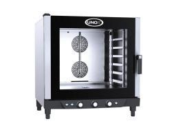 Конвекционная печь unox xb 693